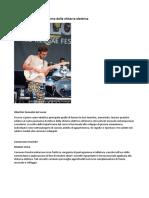 Programma d'insegnamento della chitarra elettrica