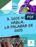 3. Dios nos habla
