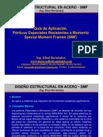 [PDF] 4.-Porticos Especiales a Momento-smf_compress