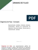Clase 05.  DIAGRAMAS DE FLUJO