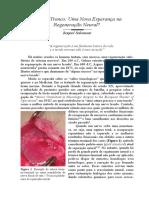 Artigo cirurgia paralisia facial