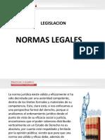 UNI.- NORMAS LEGALES (1)