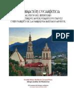 Inicio de Ministerio Párroco SANTIAGO Jul2020