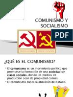 COMUNISMO Y SOCIALISMO.pptx