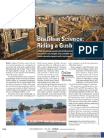 Science in Brazil