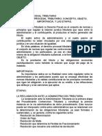 DERECHO PROCESAL TRIBUTARIO 2020.docx