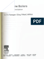 Marine Boilers by G.T.H Flanagan 3rd Edition