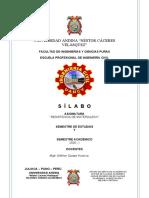SILABO 2020-1 R2