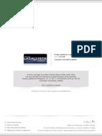 ERP Como Alternativa de Gestion Financiera