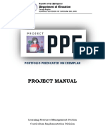 Project PPE - Final