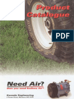 Endless Air Catalog - 2009[1]