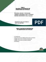 Tema 2 Balance de Materiales en reservorios de petróleo avance final  28 abr2020.pdf