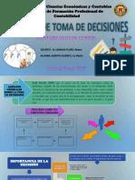 RESUMEN DE LA TOMA DE DECISIONES -CONTABILIDAD DE COSTOS-convertido