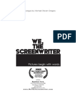 We, The Screenwriter (press kit)