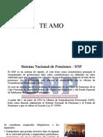 SPP-AFP-SNP