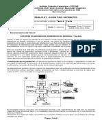 Guía de Aprendizaje Tema 3 y 4 - Ciclo V. Décimo.