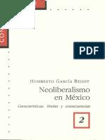 Neoliberalismo en México.pdf