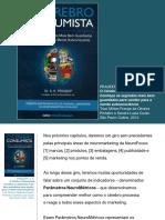Parâmetros e indicadores de neuromarketing