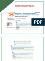 4. EVIDENCIA 2 - EVALUACIÓN INTERACTIVA DEFINICIONES Y CUALIDADES DEL LIDERAZGO