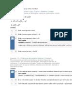 APOL 04 Estatística Aplicada às Análises Contábeis
