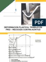 UNIDAD 1 - MC 115 -2020-1 Def. Plastc-Rec.C.A.