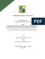 Formato - Proyecto de Grado 2020 (Estudiantes de tercero bachillerato)