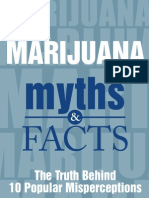 Marijuana - Myths & Facts - ONDPC