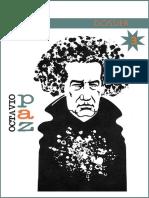 Octavio Paz - Dossier III