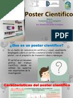Poster Cientifico Expo Original