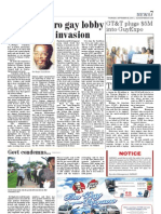 Guyana IRO Article