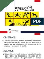 COMO PREVENIR ACCIDENTES..pptx