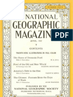National Geographic 1927-04