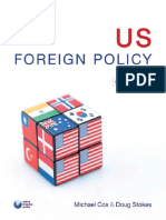 US Foreign Policy (2012, Oxford University Press)