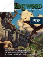 BroadSword Monthly 6 Pages 1 33