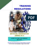TR - Artificial Insemination (Swine) NC II.pdf