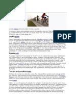 Cycle Racing 5