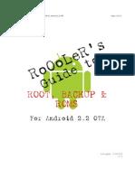 RoOoLeRs Guide