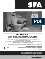 sanigrind-pro-instruction-manual