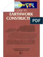eBook - Guide to Earthwork Construction