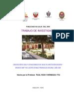 Construcc Techo Alijerado Colegio