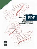 Bernard Dupriez - Gradus _ Les procedes litteraires (Dictionnaire)-10-18 (1985) OCR.pdf