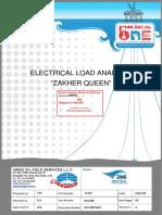 Du1388 5001 Electrical Load Analysis Rev.0-Bv