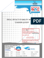 Du1388 1006 Final Intact Stability Booklet Rev.2 Bv-bv