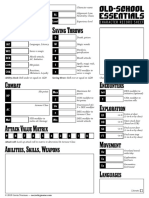 Old-School Essentials - Purist Character Sheet Fillable.pdf