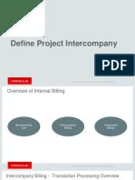 0.PTS - Intercompany
