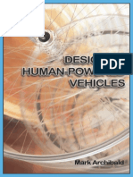 Design Of Human-powered Vehicles - (Mark Archibald-2016).pdf
