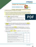 2.1.- 02 de junio -Actividades del portafolio (Maestro escolar)
