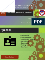 Business Research Methods ppt