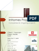 5. InHomes Current Projects (1).pdf