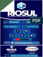 CARTÃO DIGITAL RIOSUL